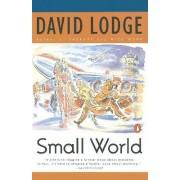 Small World by Lodge David