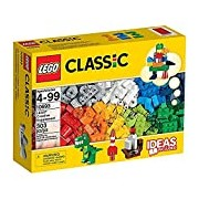 LEGO Classic 10693: LEGO Creative Supplement