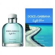Dolce & Gabbana Light Blue Swimming In Lipari Apă De Toaletă 125 Ml