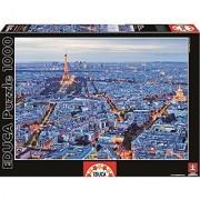 Paris Lights - Educa 1000 Piece Puzzle