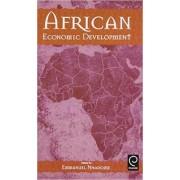 African Economic Development by Emmanuel Nnadozie