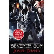 Seventh Son by Joseph Delaney