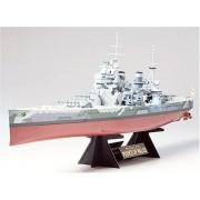 Tamiya Models Prince of Wales Battleship