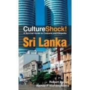 Sri Lanka by Robert Barlas