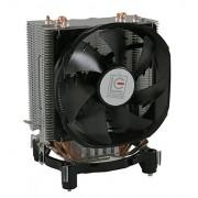 Cosmo Cool LC-CC-100 Lc-Power Cosmo Cool Ventola di Raffreddamento, Nero