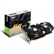 nVidia GeForce GTX 1060 3GB 192bit GTX 1060 3GT OC