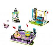 LEGO Masinutele din parcul de distractii (41133)