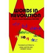 Words in Revolution by Herbert Eagle