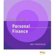 Core Concepts of Personal Finance by Walt Woerheide