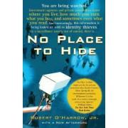No Place to Hide by Robert O'Harrow