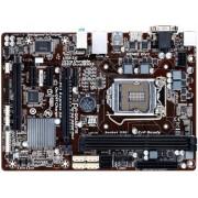 Placa de baza GIGABYTE B85M-HD3, Intel B85, LGA 1150