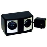 Aparat electronic cu ultrasunete Raus Dual împotriva șoarecilor, șobolanilor, pârșilor, dihorilor 400 mp.