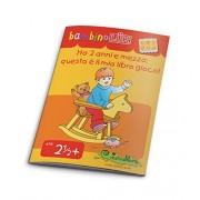 Ho 2 anni e mezzo: questo è il mio libro gioco
