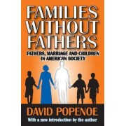 Families without Fathers by David Popenoe