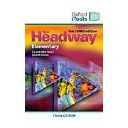New Headway Third Edition Elementary: iTools Pack