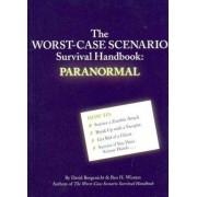 Worst-Case Scenario Paranormal by Dave Borghenict