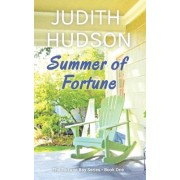 Summer of Fortune: Book One of the Fortune Bay Series