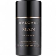 Bvlgari Man In Black Deo Stick 75ml за Мъже