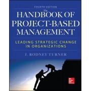 Handbook of Project-Based Management by Professor Rodney Turner