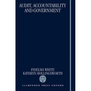 Audit, Accountability and Government by Fidelma White