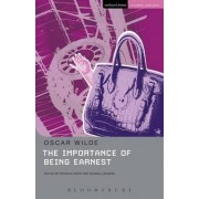 The Importance of Being Earnest by Oscar Wilde