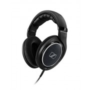 Sennheiser HD 598 SE Over-Ear Headphones (Black)