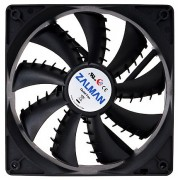 Zalman ZM-F1 Plus Silent Fan 80mm