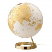 Räthgloben 1917 Light & Colour globe, gold