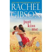 Just Kiss Me, Paperback