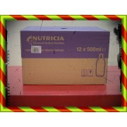 NUTRISON MULTIFIBRA 12X500ML 230706 NUTRISON MULTIFIBRE - (500 ML 12 BOTELLA NEUTRO )