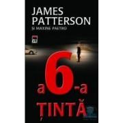 A 6-a tinta - James Patterson si Maxine Paetro