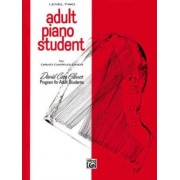 Adult Piano Student by CRC Laboratories Department of Anatomy and Physiology David Glover