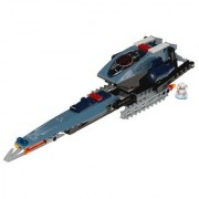 LEGO Alpha Team: Ice Blade