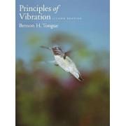 Principles of Vibration by Benson H. Tongue