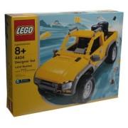 LEGO Designer Set: Land Busters (4404) by Lego
