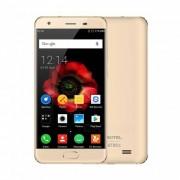 """OUKITEL K4000 Plus 5.0"""" Quad-Core 4G Telefono con 2GB RAM ROM de 16GB - Oro"""