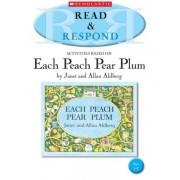 Each Peach Pear Plum by Sarah Snashall