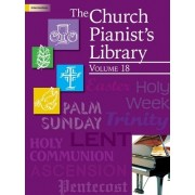 The Church Pianist's Library, Vol. 18