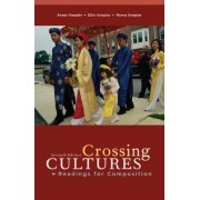 Crossing Cultures: Student Text by Annie Knepler