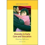 Diversity in Early Care and Education by Janet Gonzalez-Mena