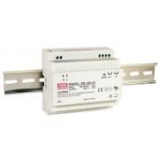 Tápegység Mean Well DR-100-15 100W/15V/0-6,5A