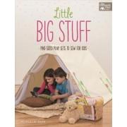 Little Big Stuff by Michelle Lee Jensen
