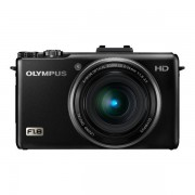 Aparat foto digital Olympus XZ-1 : 10 MPx, 4x Zoom, LCD 2.8, HD