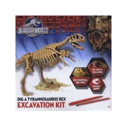 Jurassic World Dig A Dino Kit Tyrannosaurus Rex Fouille Kit