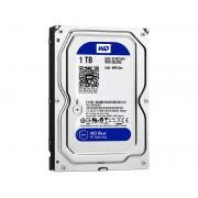 "WD Blue interne 3,5""-Festplatte WD10EZRZ, 1 TB, SATA III"