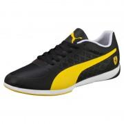 Puma Valorosso 2 Ferrari black/yellow