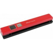 Scanner Portabil Iris IRIScan Anywhere 5 Rosu