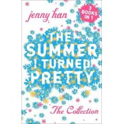 The Summer I Turned Pretty Complete Series (Books 1-3): Books 1-3 by Jenny Han