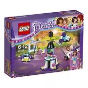 LEGO Friends - Parque de atracciones, viaje espacial (6136481)
