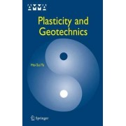 Plasticity and Geotechnics by Hai-Sui Yu